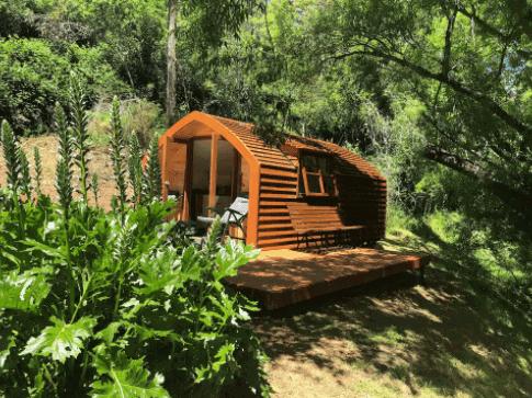 Bandicoot Springs - Airbnb Ironbank - South Australia Road Trips