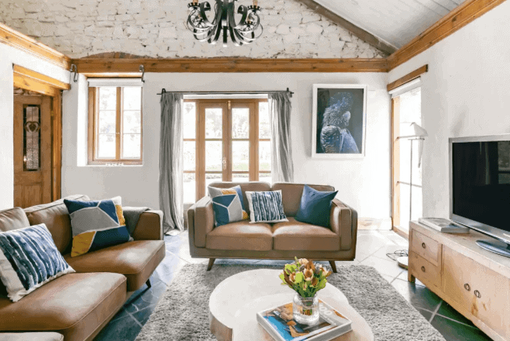 Blakiston Creamery - Adelaide Hills Airbnb - South Australia Road Trips