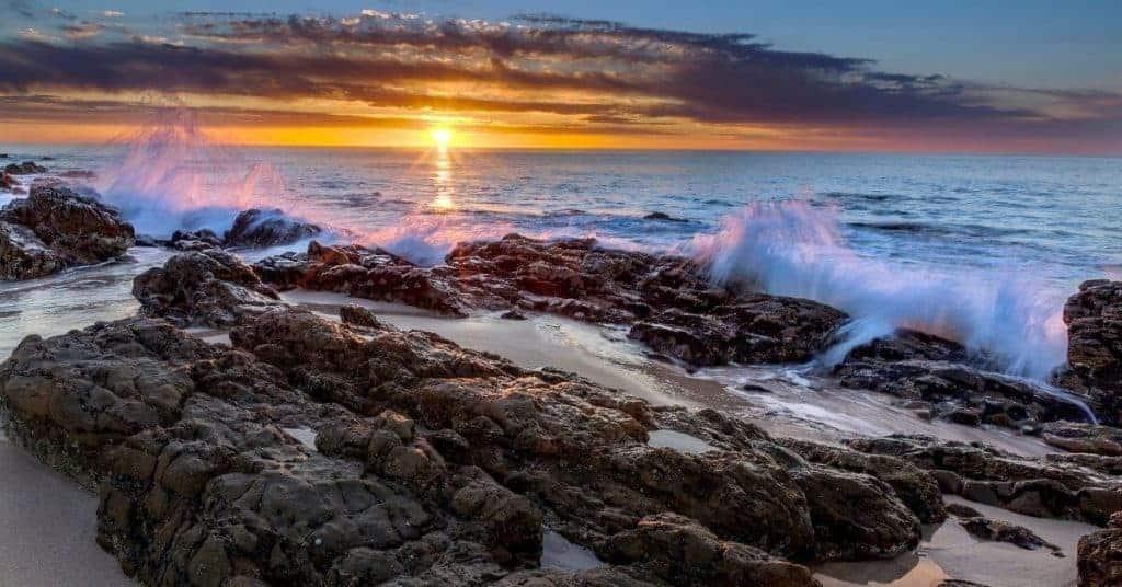 Carrickalinga Beach - Things To Do Fleurieu Peninsula - South Australia Road Trips