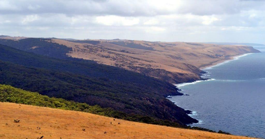 Deep Creek Conservation Park - Things To Do Fleurieu Peninsula - South Australia Road Trips