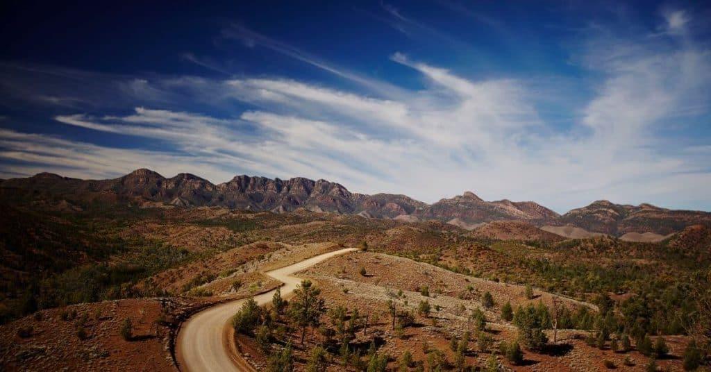 Flinders Ranges - Things To Do In Flinders Ranges & Outback - South Australia Road Trips