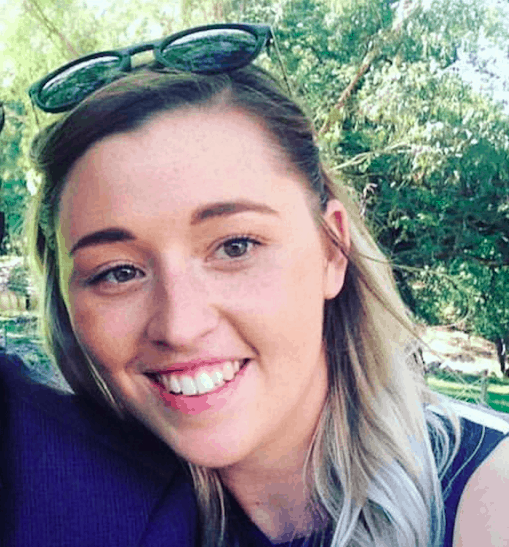 Lauren - South Australia Road Trips