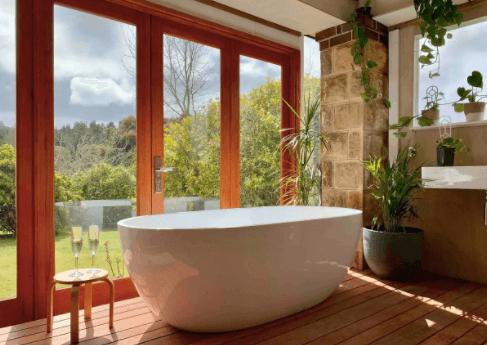 Luxury Farm - Adelaide Hills Airbnb - South Australia Road Trips