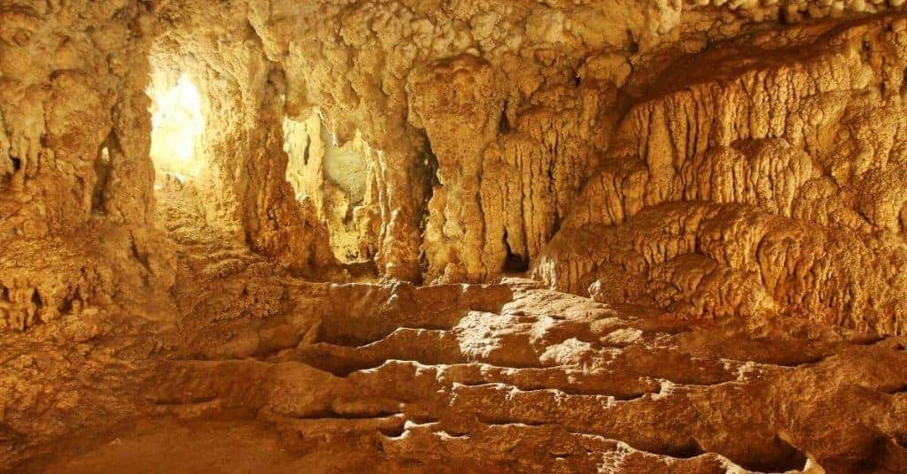 Naracoorte Caves - Things To Do Limestone Coast - South Australia Road Trips