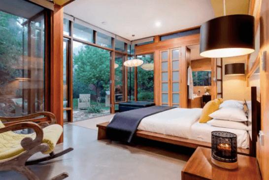Yoko Villa - Airbnb Stirling South Australia Road Trips