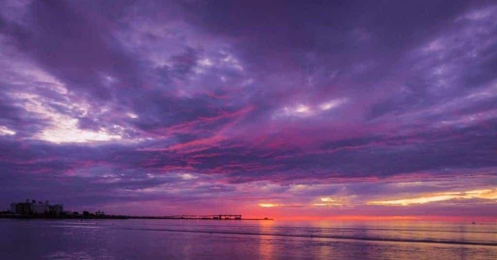 North Beach Wallaroo - Things To Do Yorke Peninsula - South Australia Road Trips