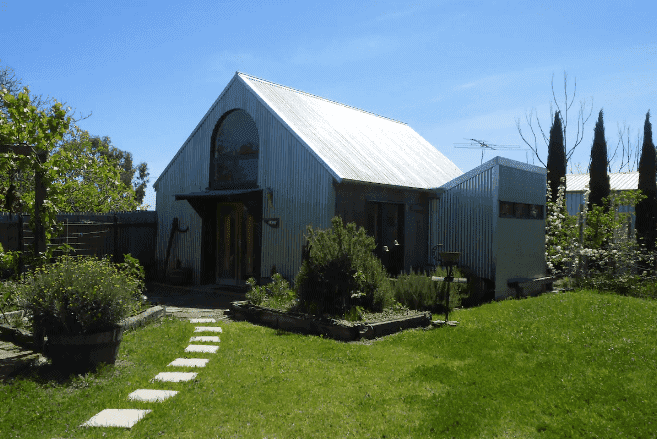 The Writers Studio - Airbnb Barossa Valley - South Australia Road Trips