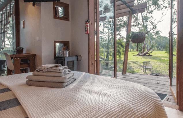 Acorn Nook - Airbnb Fleurieu Peninsula - South Australia Road Trips
