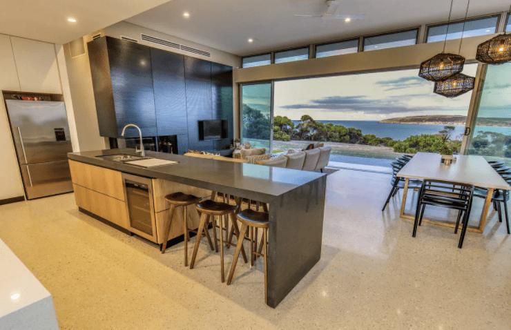 Copperstone KI - Luxury Accommodation Kangaroo Island - South Australia Road Trips