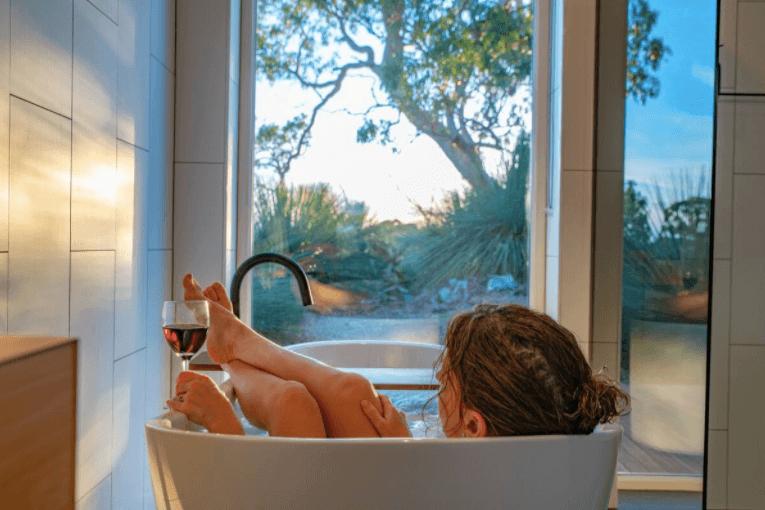 Ecopia Retreat - The Villa - Airbnb Kangaroo Island - South Australia Road Trips