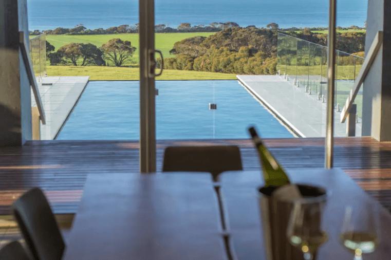 Mistere Retreat Kangaroo Island - Luxury Accommodation Kangaroo Island - South Australia Road Trips