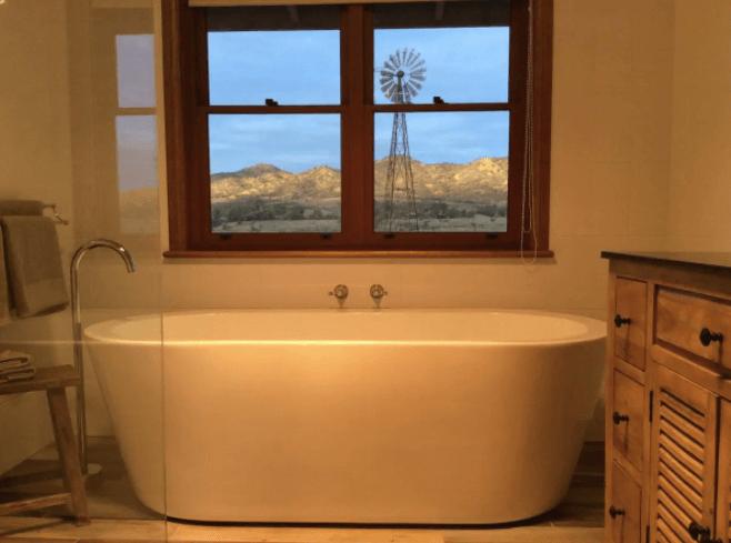 Mt Scott Homestead - Airbnb Flinders Ranges Station Accommodation - South Australia Road Trips