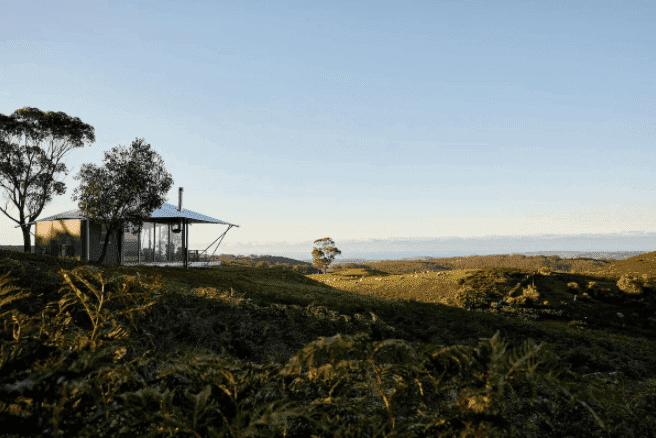 Nest & Nature - Fleurieu Peninsula Accommodation - South Australia Road Trips