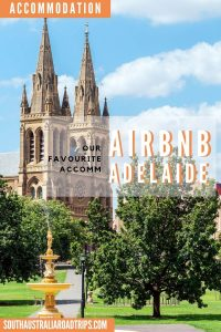 The Best Airbnb Adelaide Accommodation - South Australia Road Trips