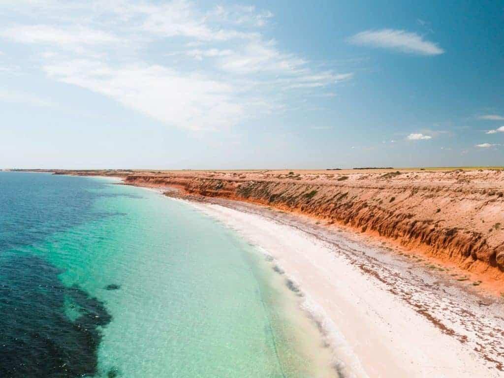 Balgowan - Yorke Peninsula Road Trip - South Australia Road Trips