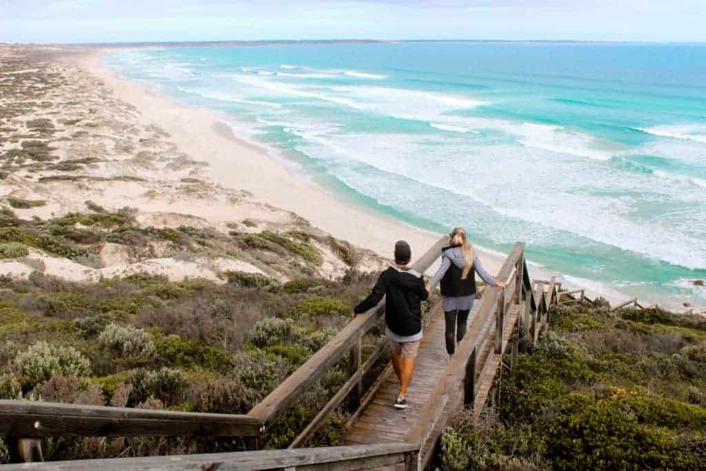 Daly Head - Things To Do Yorke Peninsula - South Australia Road Trips