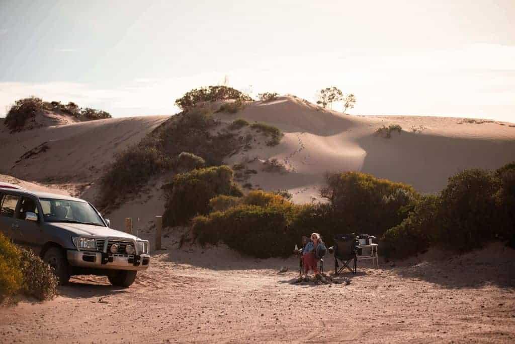 The Bamboos - Accommodation Yorke Peninsula - South Australia Road Trip