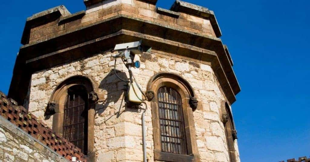 Adelaide Gaol - Things To Do In Adelaide - South Australia Road Trips