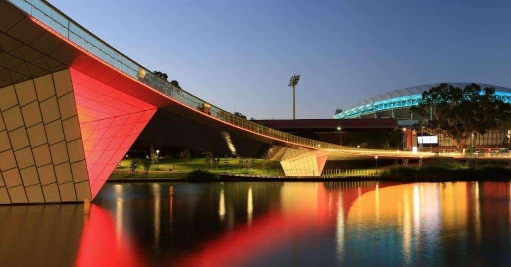 Adelaide Oval - Things To Do In Adelaide - South Australia Road Trips