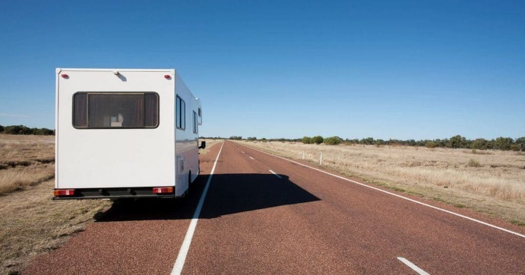 Motorhome - The Best Motorhomes & Campervans For Hire In Adelaide - South Australia Road Trips