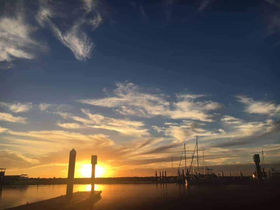 North Haven Boat Ramp - Things To Do In Adelaide - South Australia Road Trips