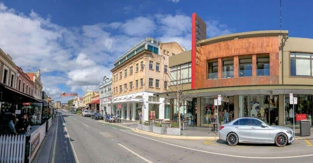 Rundle Street Precinct - Things To Do In Adelaide - South Australia Road Trips