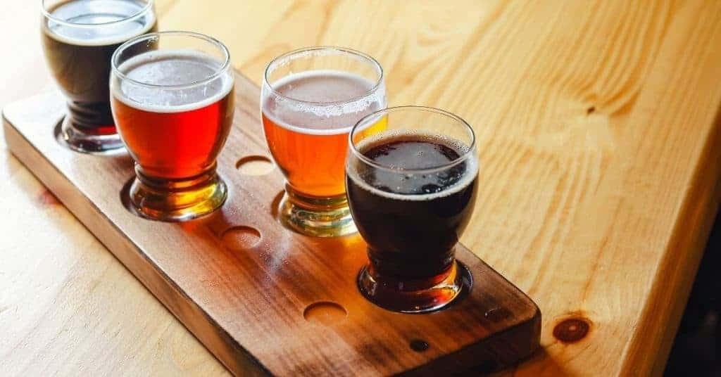 Craft Beer - Things To Do - Adelaide Hills - South Australia Road Trips