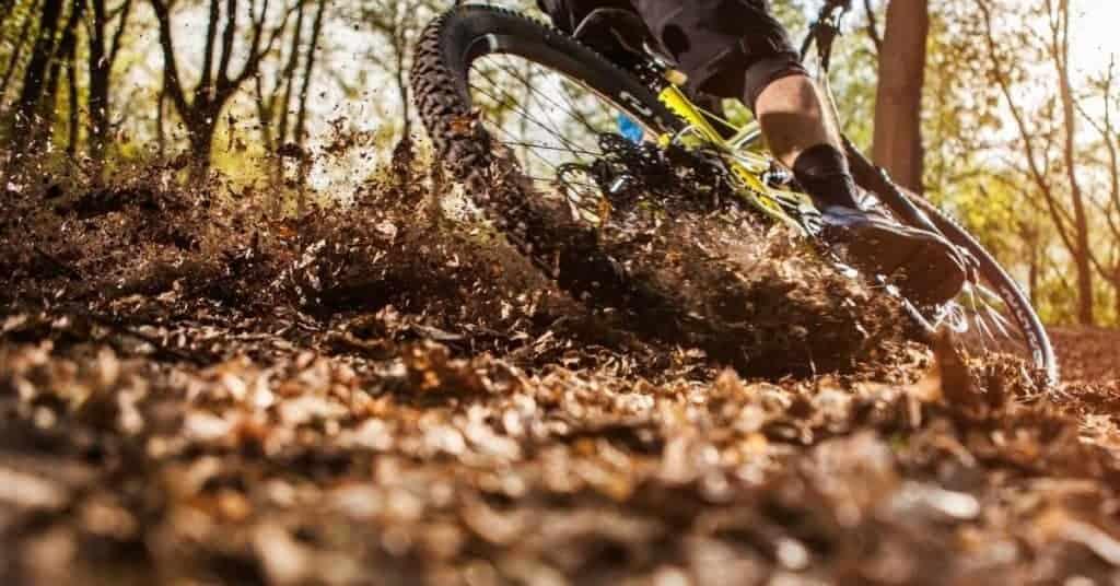 Mountain Biking - Things To Do - Adelaide Hills - South Australia Road Trips