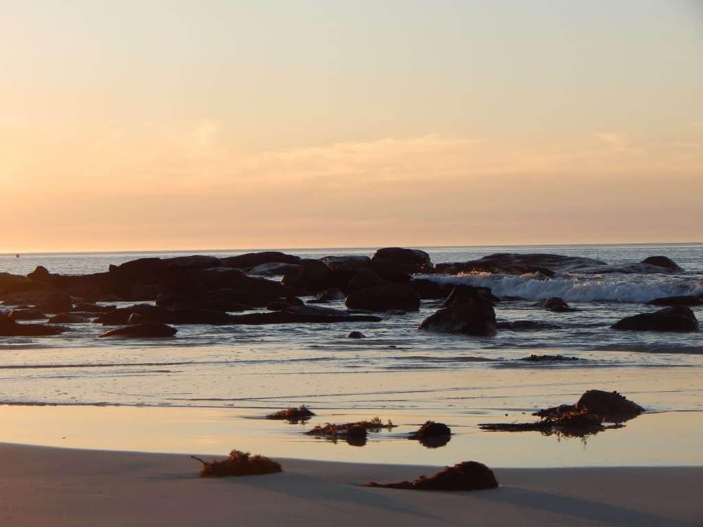 Stokes Bay - Adelaide to Kangaroo Island - South Australia Road Trips