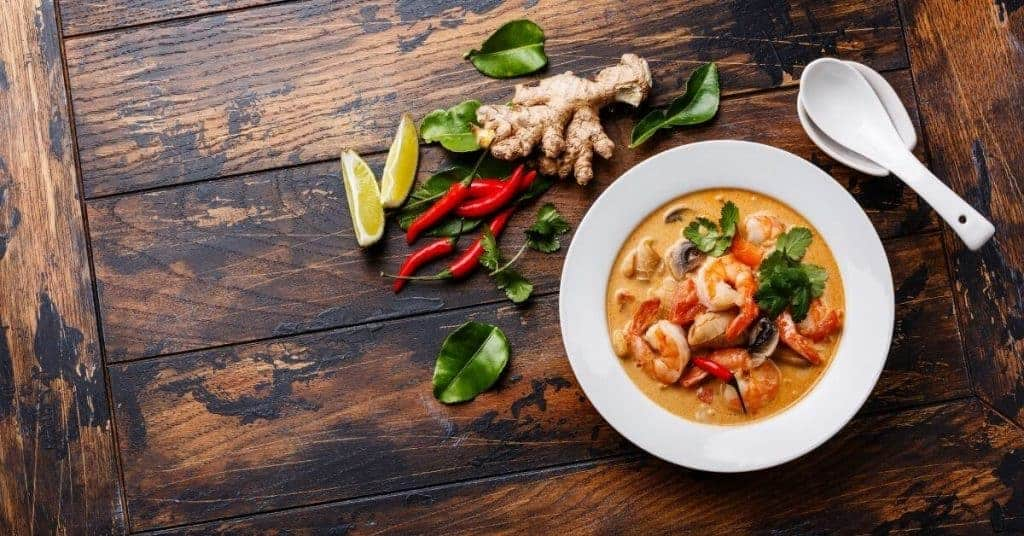 Thai Cooking Class - Things To Do - Adelaide Hills - South Australia Road Trips