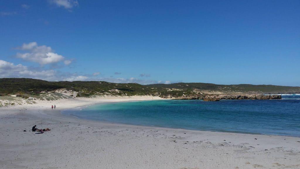 Vivonne Bay - Adelaide to Kangaroo Island - South Australia Road Trips