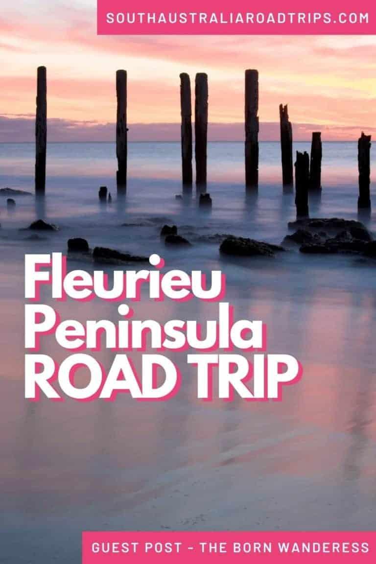 Fleurieu Peninsula - South Australia Road Trips