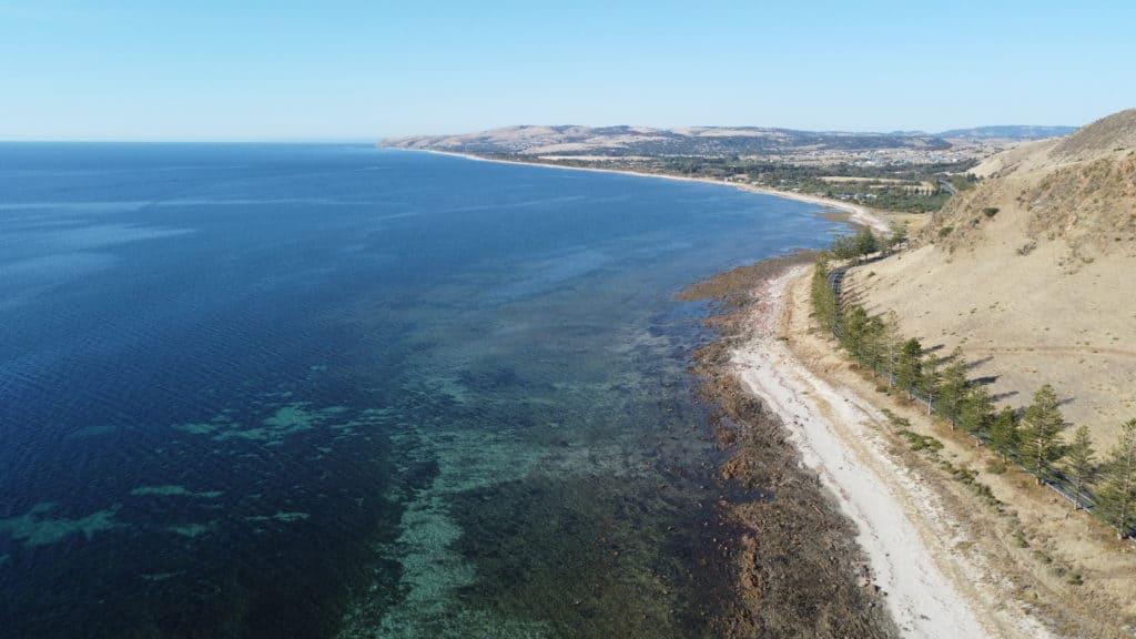 Lady Bay - Fleurieu Peninsula Road Trip - South Australia Road Trips