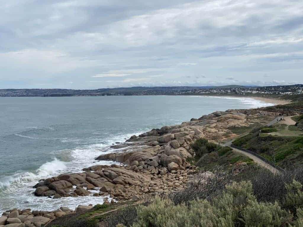 Port Elliot - South Australia Road Trips