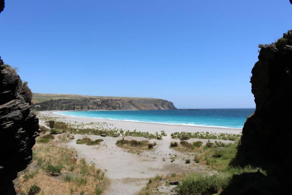 Rapid Bay - Fleurieu Peninsula Beaches - South Australia Road Trips